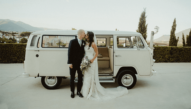 5 Great Non-Traditional Wedding Ideas for Modern Couples