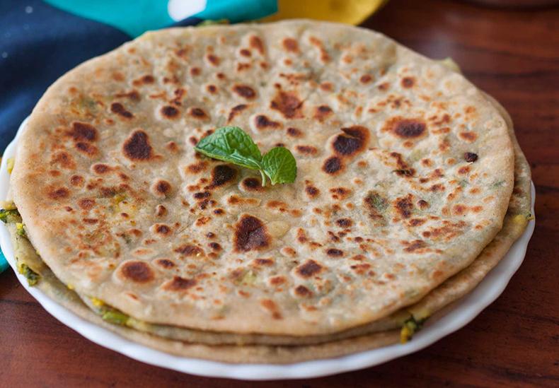 Rotis & Parathas