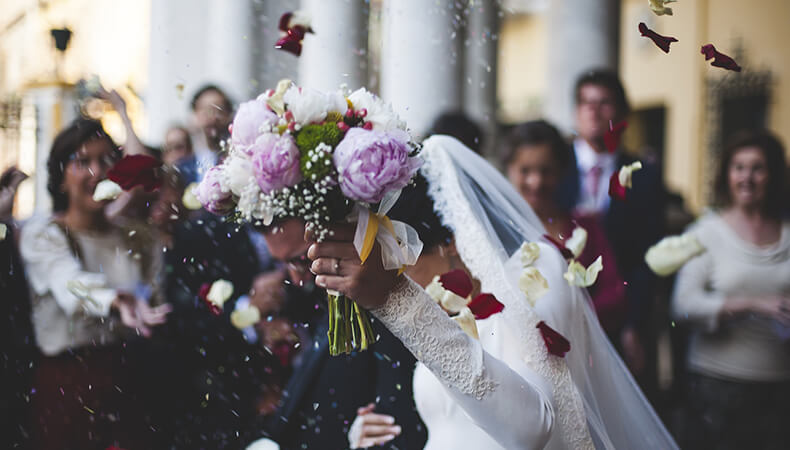 How to Nail the Perfect Wedding Photos