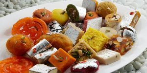 12 Favorite Indian Wedding Sweets