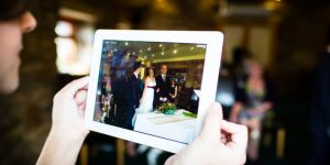 Virtual Wedding Planning Guide & Tips During Lockdown