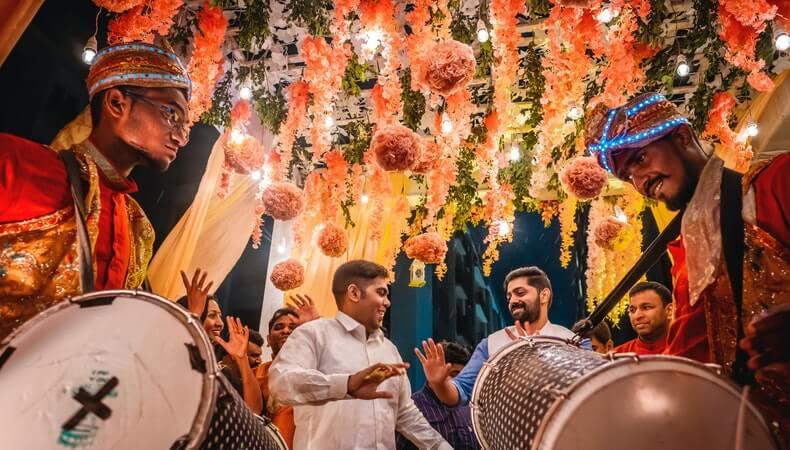 Indian Wedding 2021