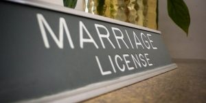 Marriage License Online