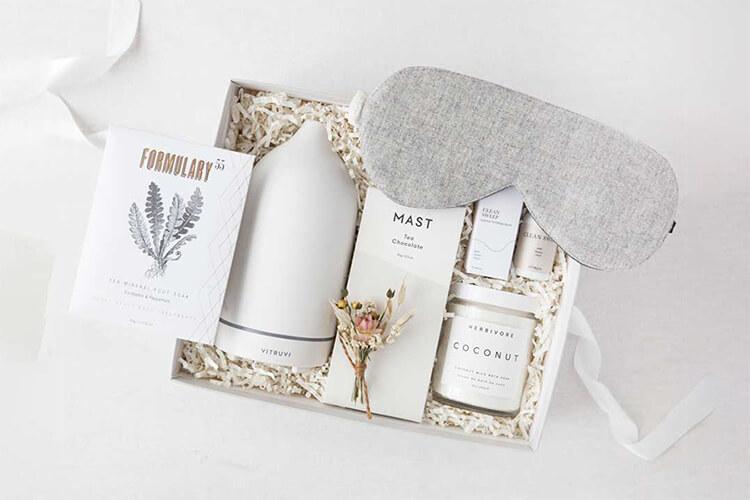 Pampering Gift Set