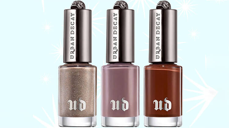 The Favorite Nail Paint