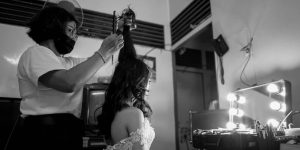 WEdding Makeup bridal