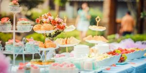 Ultimate Wedding Reception Timeline