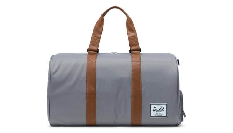 Travel Duffle Bag Set