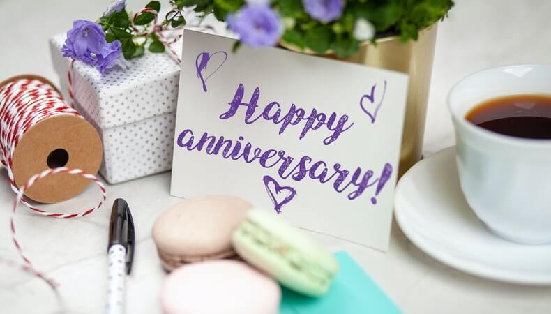 Wedding Anniversary image