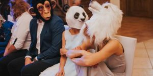 101 Wedding Entertainment Ideas with Fun Activities