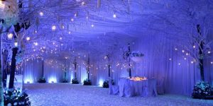 Winter Wedding Ideas 2021