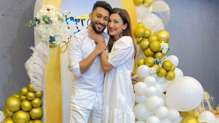 Gauhar and Zaid are set to tie the knot