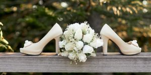 12 Types of Wedding Shoes for Bride