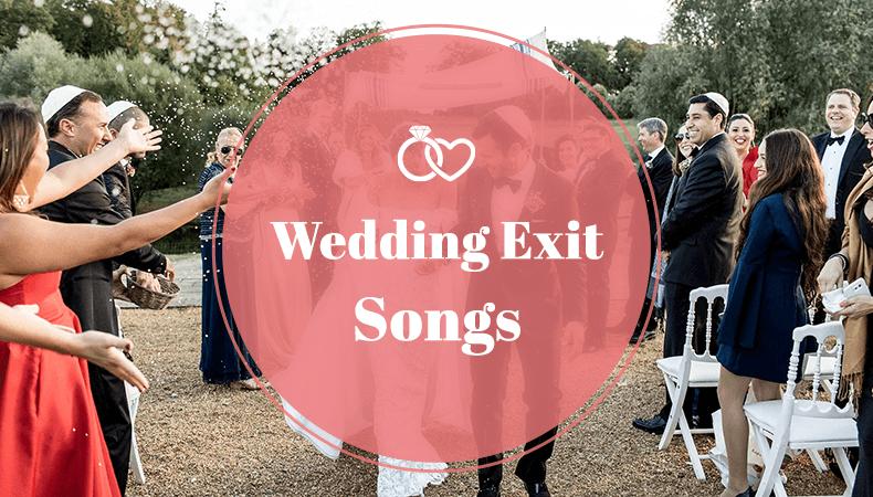 Wedding songs celebration