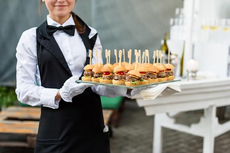 Caterer Service