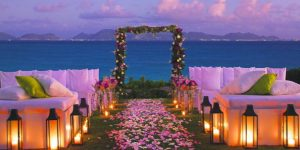 How Much a Destination Wedding Cost?