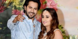 Bollywood Actor Varun Dhawan Getting Married To His Longtime Girlfriend, Natasha Dalal