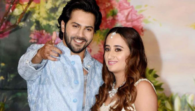 Dhawan Getting Married To Natasha Dalal