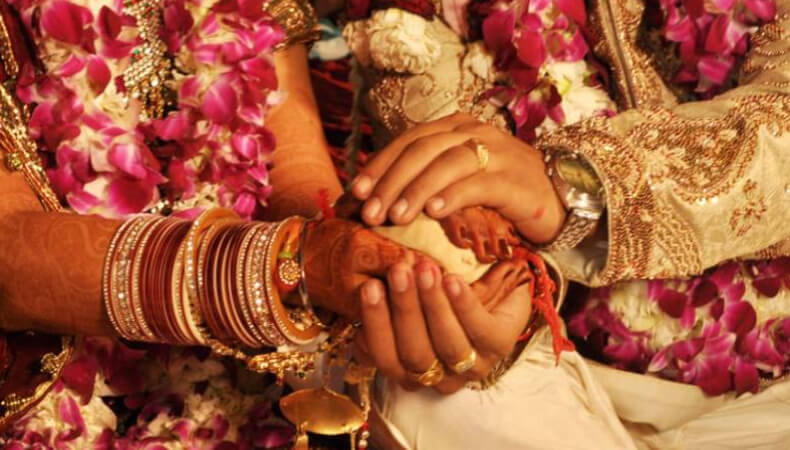 Post marriage rituals in hindu wedding
