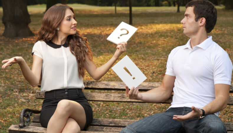 Questions to Ask a Boy Before Marriage