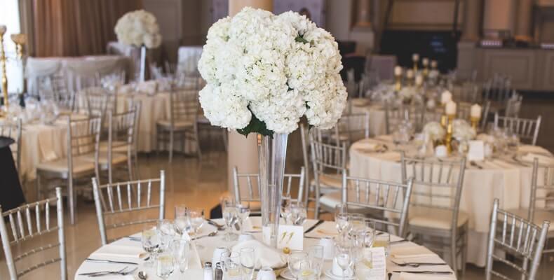 Wedding Venue Décor
