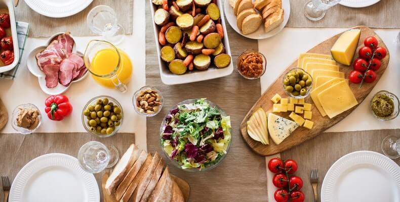 food Costs in wedding