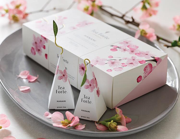 Organic Tea Packs