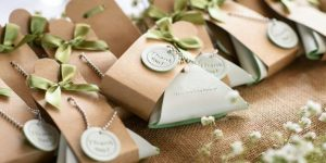 11 Best Wedding Favors Ideas for Your Guests