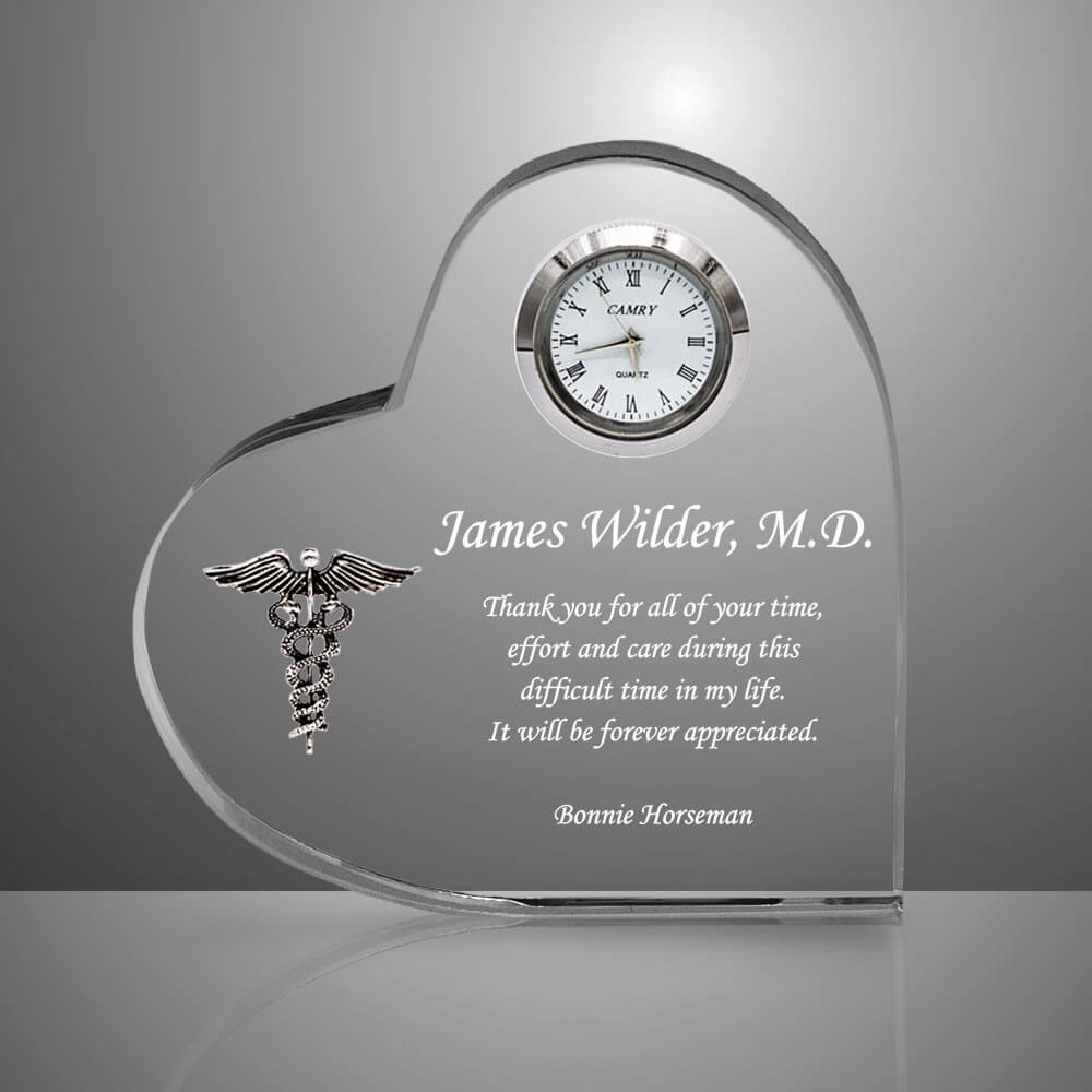 Personalized Engagement Gift