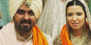 Actor Harman Baweja Got married With Sasha Ramchandani