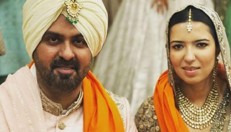 Actor Harman Baweja Got married With Sasha Ramchandani