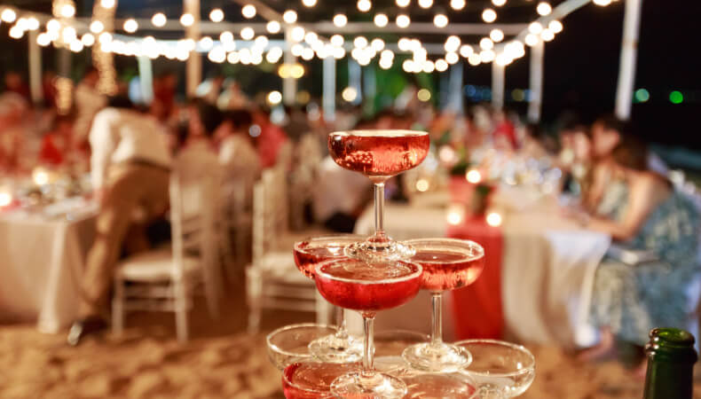 After Wedding Party Ideas