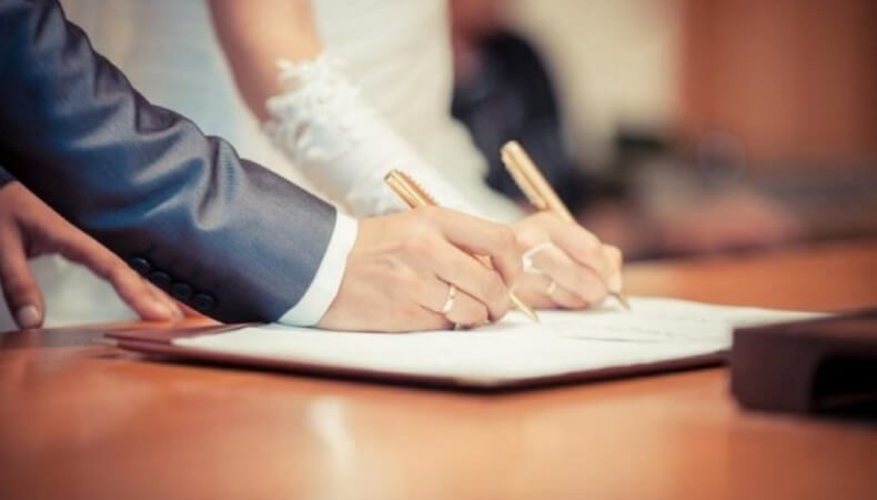 All-the-Marriage-Paperwork