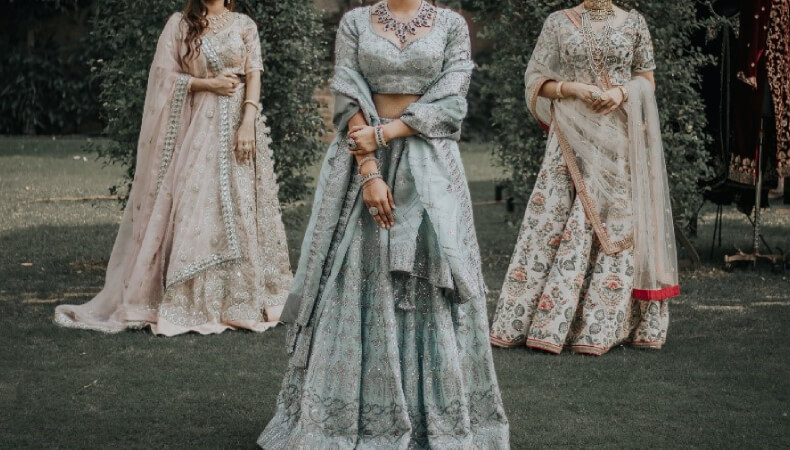 Colors to Avoid Wearing as a Wedding Guest