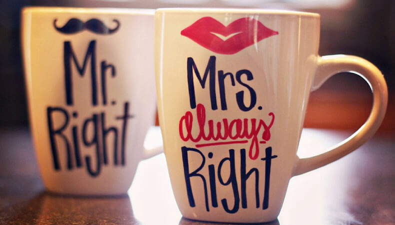 Gift ideas for couple in engagrment