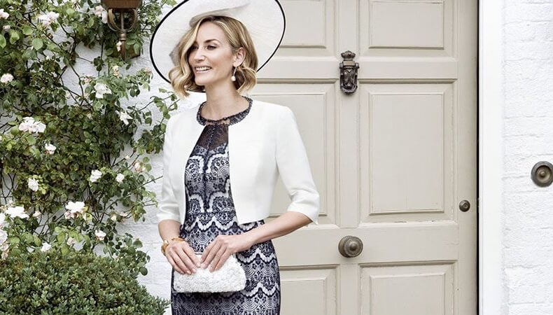 Outfit Ideas For Mothers Of The Groom
