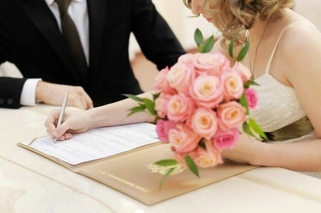 The legal requirements of marriage ceremonies