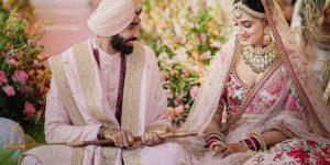 Jasprit Bumrah Tied the Knot with Girlfriend Sanjana Ganesan