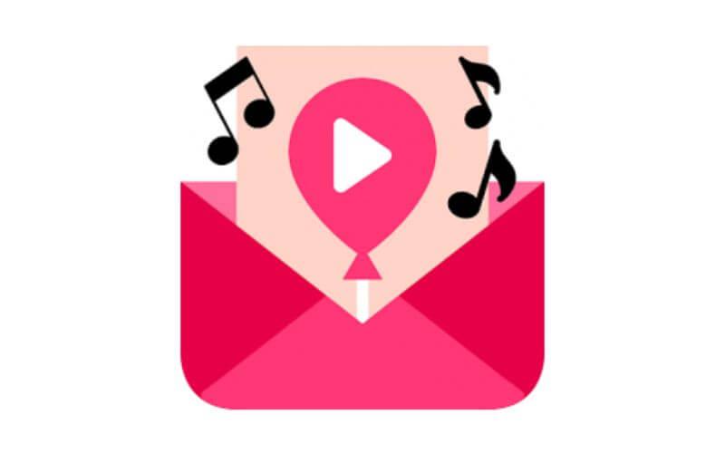 Video Invitation Maker Video E-cards & invites