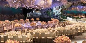 15 Most Expensive Weddings in the World
