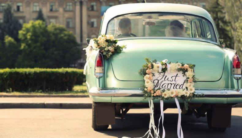 An Overview Of The Benefits Of Hiring A Wedding Car
