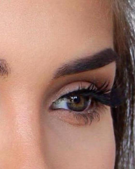 Naturally Dazzling Eye Makeup