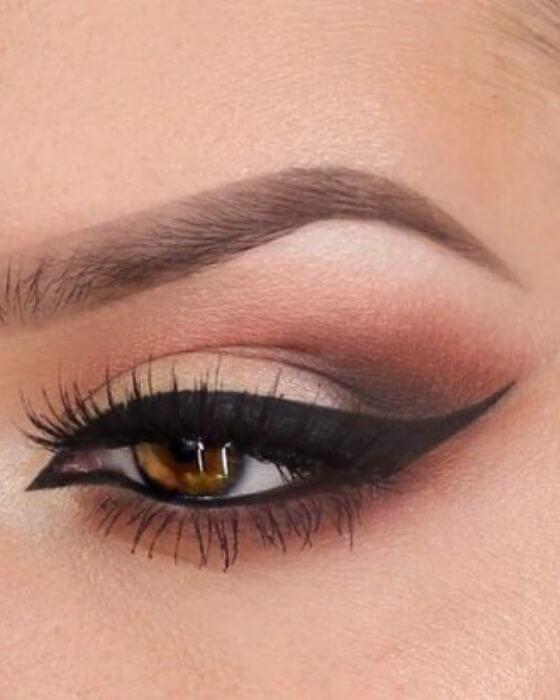 Intense Eye Makeup
