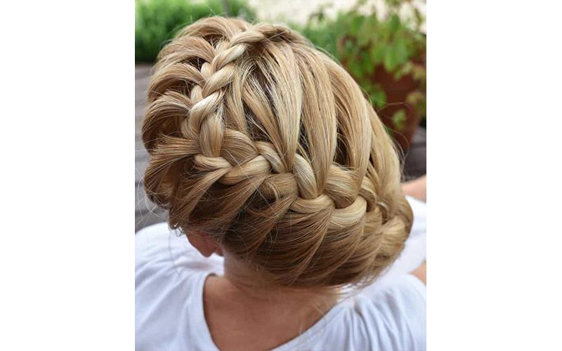 Embrace a Plait Hairstyle ideas