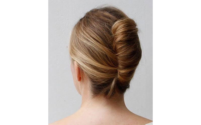French Twist Hairstyles ideas