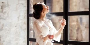 How to Choose a Wedding Day Perfume