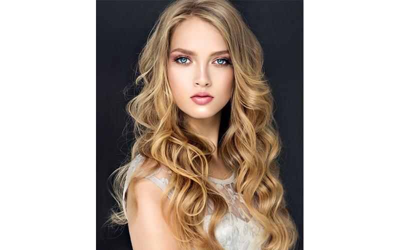 Soft Curls Hairstyles ideas