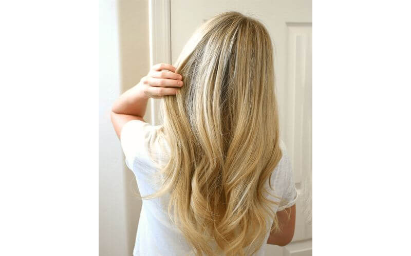 Soft waves Hair styles