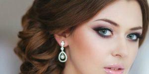 25 Gorgeous Bridal Eye Makeup Looks for Wedding