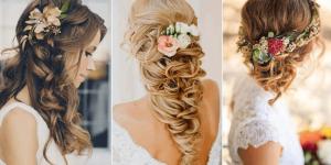 30+ Gorgeous Bridal Hairstyles Ideas for Wedding
